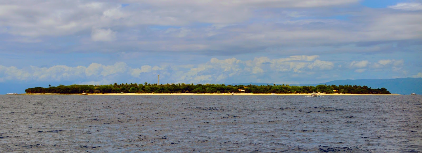 balicasag island