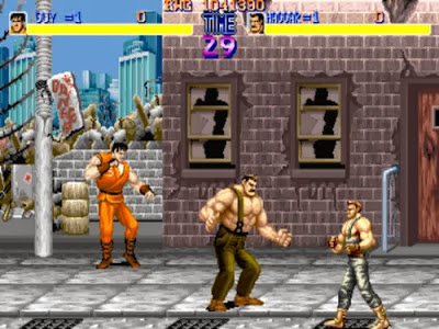 download-final-fight