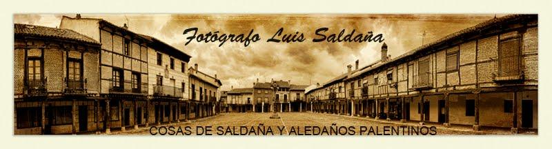 Fotografo Luis Saldaña