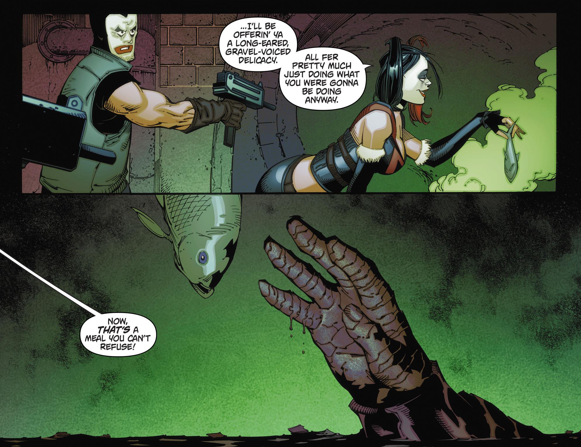 Batman: Arkham Knight [I] Issue #6 #8 - English 4