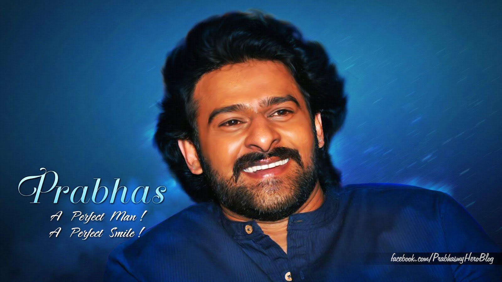 prabhasmyhero blog: prabhas art style wallpapers