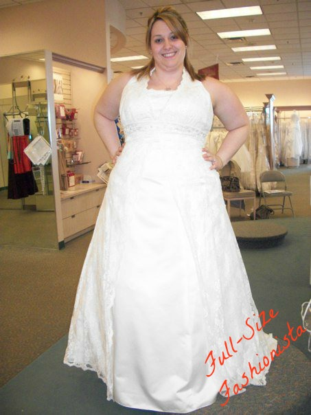 Super Plus Size Wedding Dresses