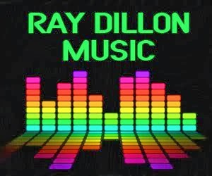 RAY DILLON MUSIC