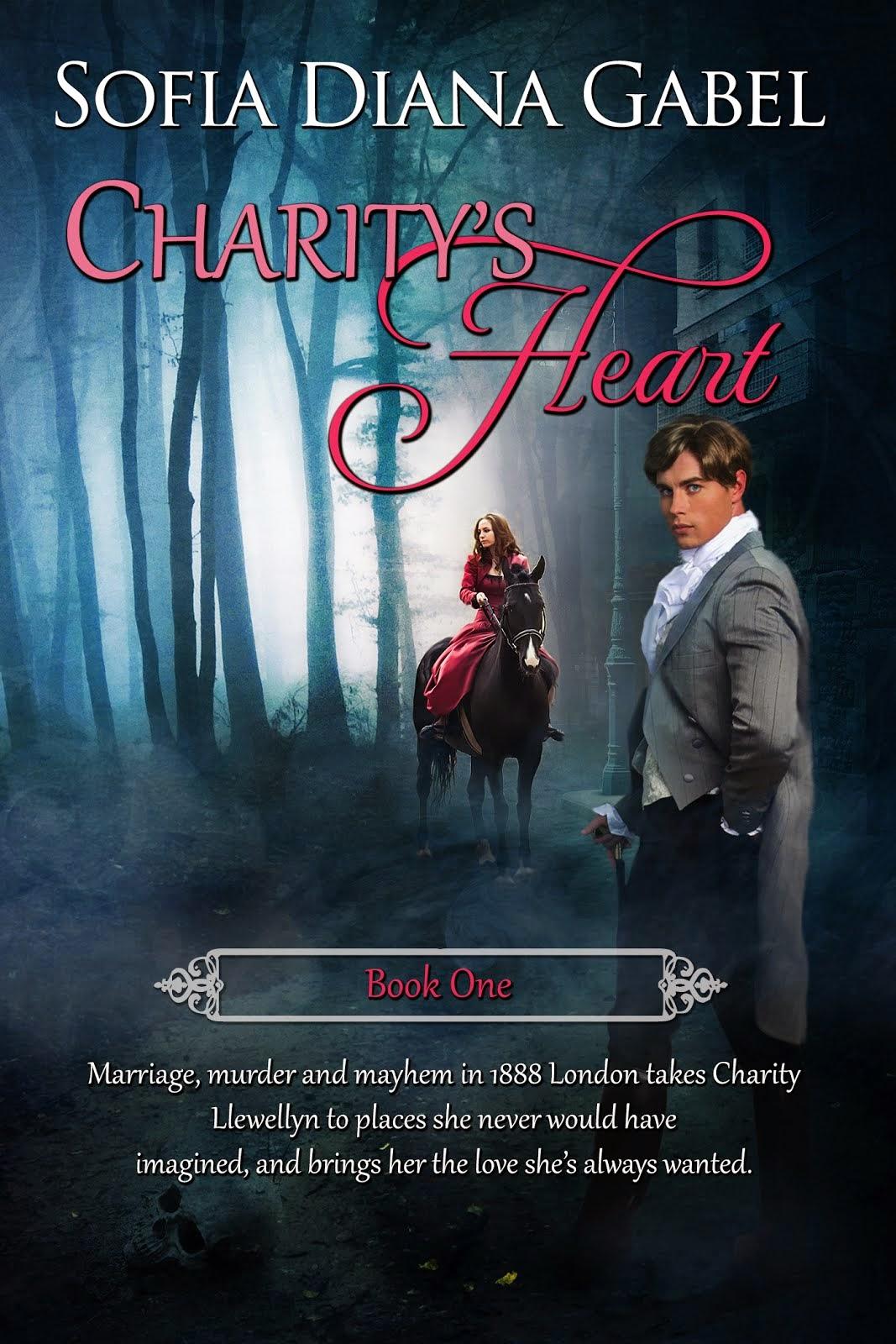 Charity's Heart