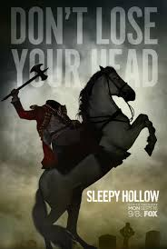 Assistir Sleepy Hollow 3x01 - I, Witness Online