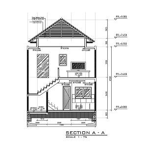 tsg architecture and design tahapan arsitek dalam mendesain sebuah