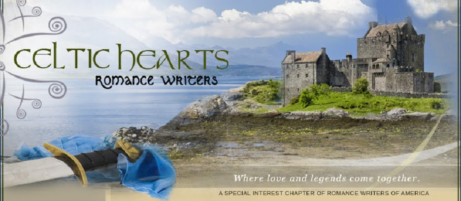 Celtic Hearts Romance Writers