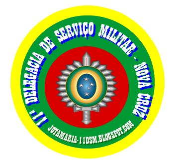 11ª DELEGACIA DE SERVIÇO MILITAR - SANTA CRUZ