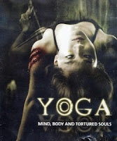 Yoga Class (Coreano - Terror)