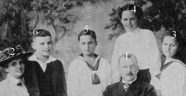 Alexander Ludwig Alfred Eberhard, Fürst & Graf zu Erbach-Schönberg;