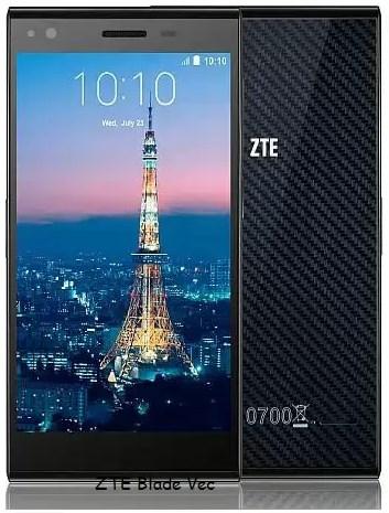 Harga Hp  ZTE Blade VEC 3G dan 4G Terbaru