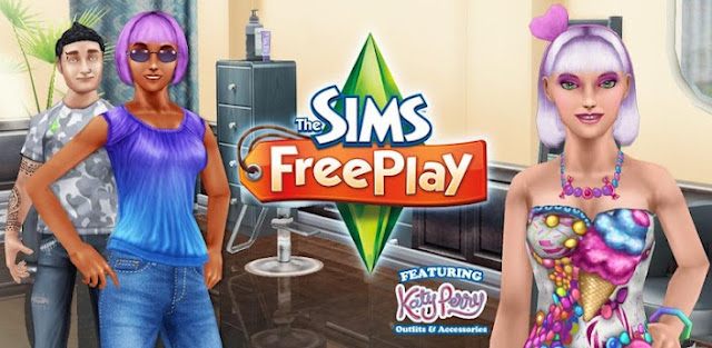 the sims free play play online