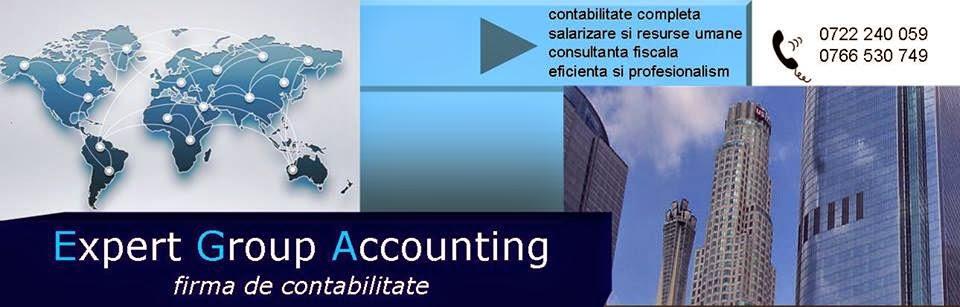 Firma de contabilitate Bucuresti - Expert Group Accounting