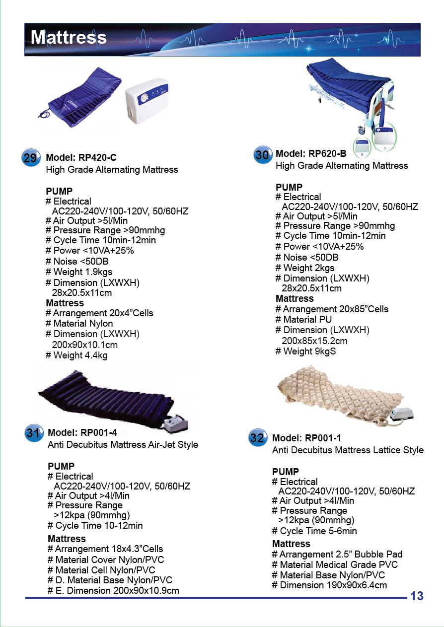 respiratory equipment u0026 medical bed