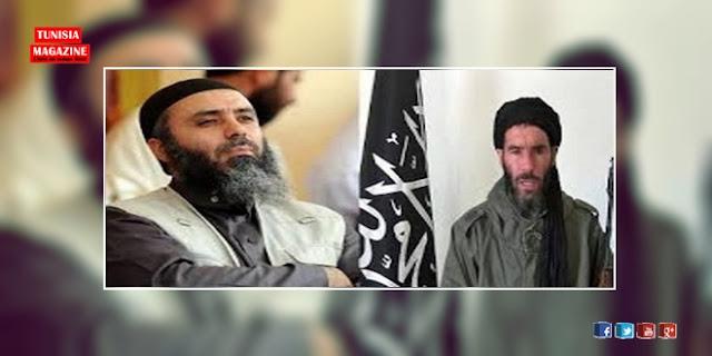 عقيد بالجيش اللبيي:هذا مكان اختباء ابو عياض وبلمختار في ليبيا