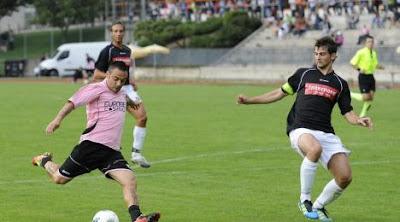 Highlights Palermo-Alto Adige 7-1 Video Gol Amichevole Estiva