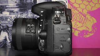 Nikon D600 (Pictures)