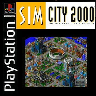 LINK DOWNLOAD GAMES Sim City 2000 ps1 ISO FOR PC CLUBBIT