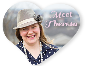 Meet Theresa