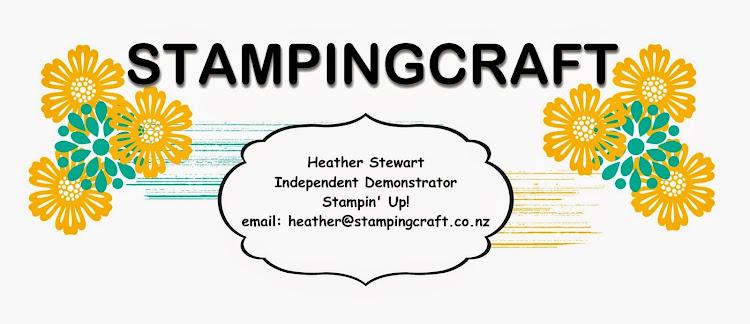 Stamping Craft