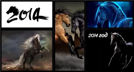 Что принесет 2014 год Деревянной Лошади?