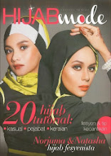 HIJAB MODE (JANUARY 2013)