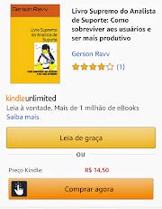 Compre já o livro do site! APENAS R$6,00