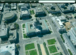 Google adding 3D map images and full offline navigation feature to Google Maps, for Android mobile devices.