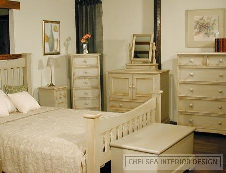 Painted Bedroom Wood Furniture Furniture
