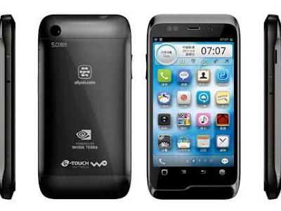 Kelebihan Kekurangan K-Touch W700