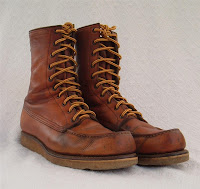 Red Wing Boots Irish Setter