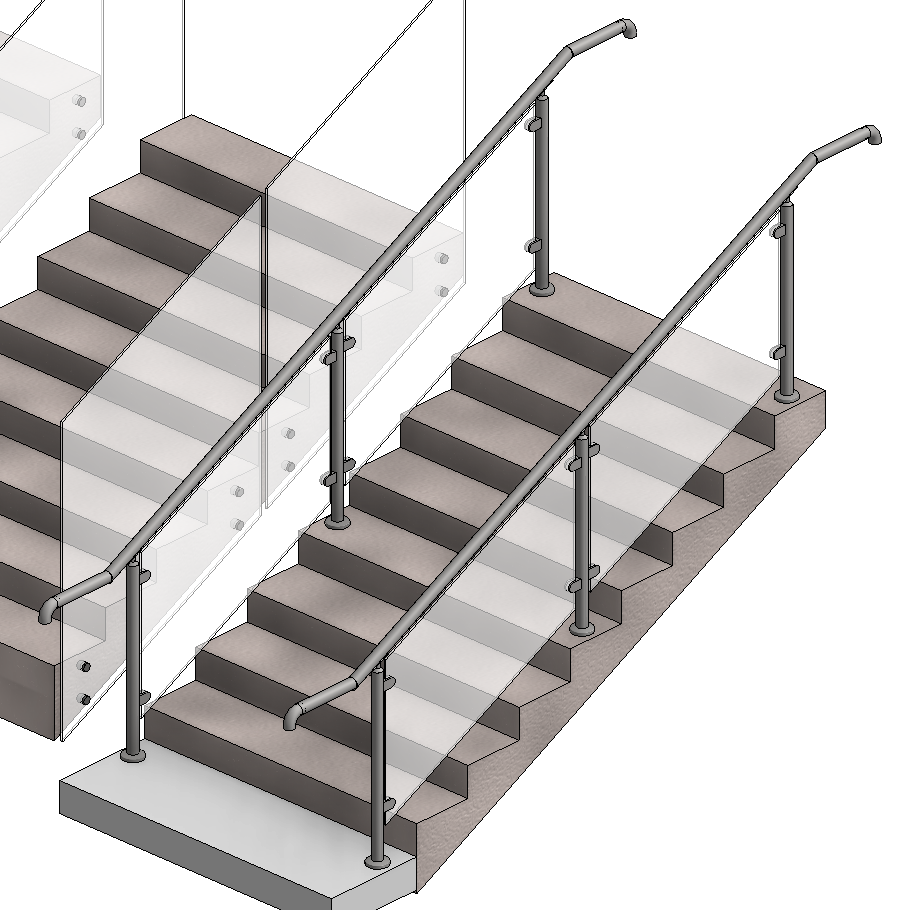 Revit Rants Revit Railings Long Standing Issues