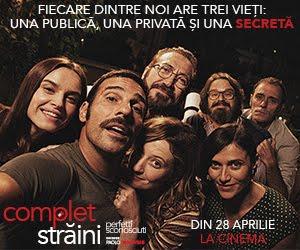 Din 28 aprilie la cinema