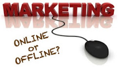 Online Off Line Marketing