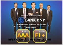 lowongan kerja pt bank bnp paribas indonesia