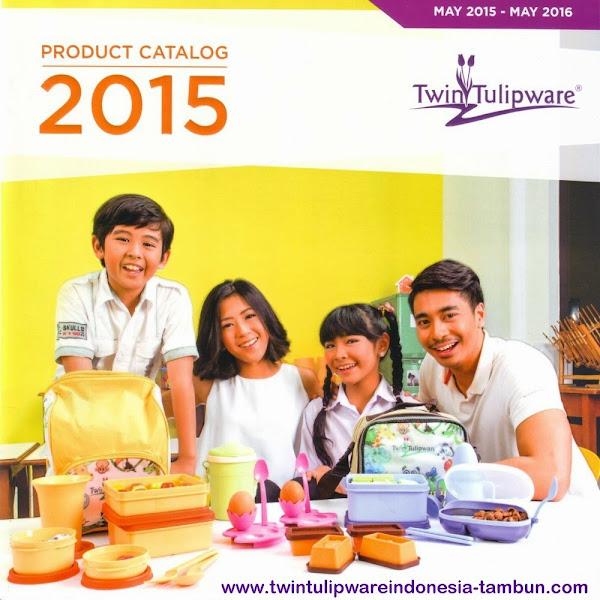 Katalog 2015 Twin Tulipware Online
