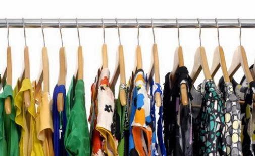 Cara Membuat Baju Kerja Tampak Lebih Berwarna