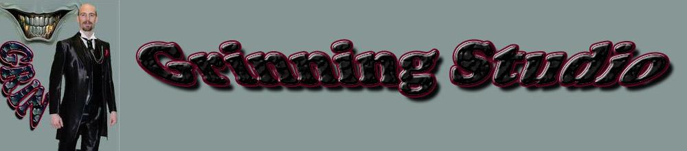 Grinning Studios Book Blog