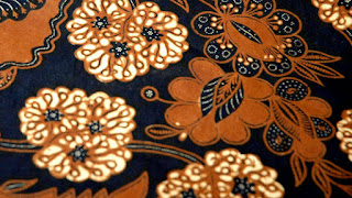 Ramuan Ajaib agar Warna Batik Awet & Tidak Luntur