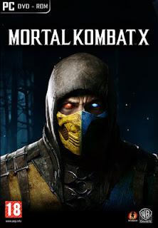 DOWNLOAD MORTAL.KOMBAT.X.PROPER-RELOADED PC GAME