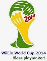 WiiEle World Cup 2014
