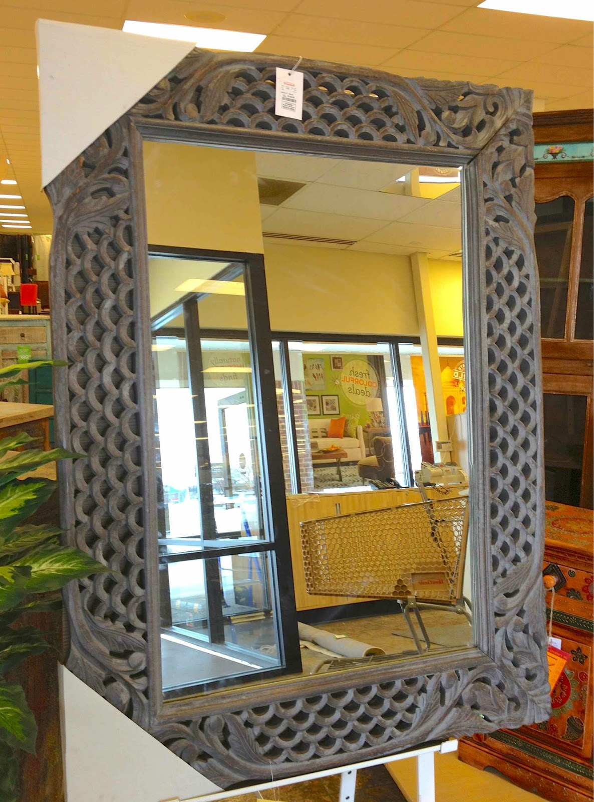 Inspiration india at homegoods driven by decor for Home goods decorative accessories