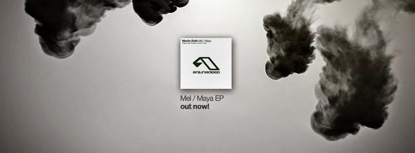Martin Roth - Mel / Maya EP