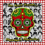 Jon Kwest presents Moombah Marauders
