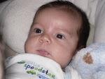 Baby Rhett