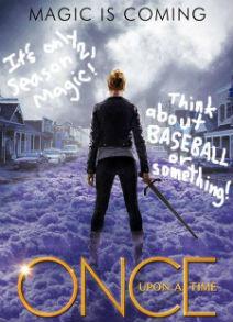 Ngày Xửa Ngày Xưa (Phần 2) - Once Upon a Time Season 2