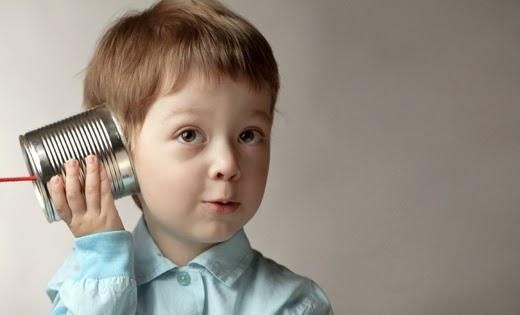 pérdida audición niño