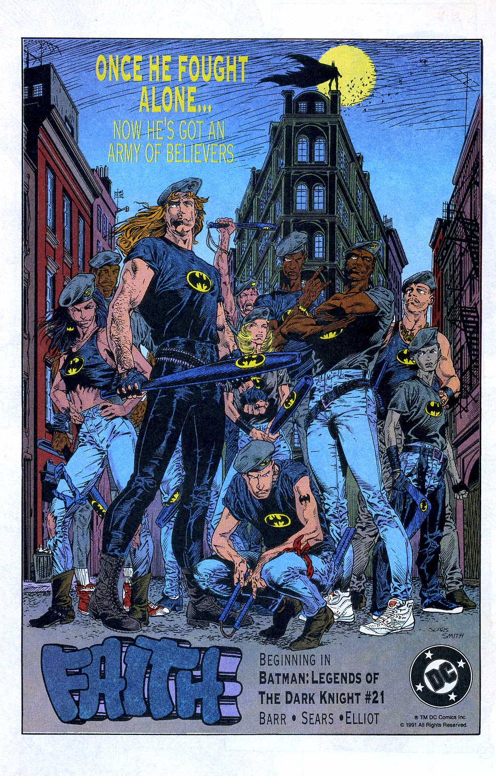 Deathstroke (1991) Issue #2 #7 - English 26