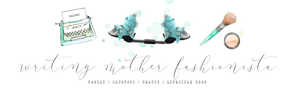Writing Mother Fashionista