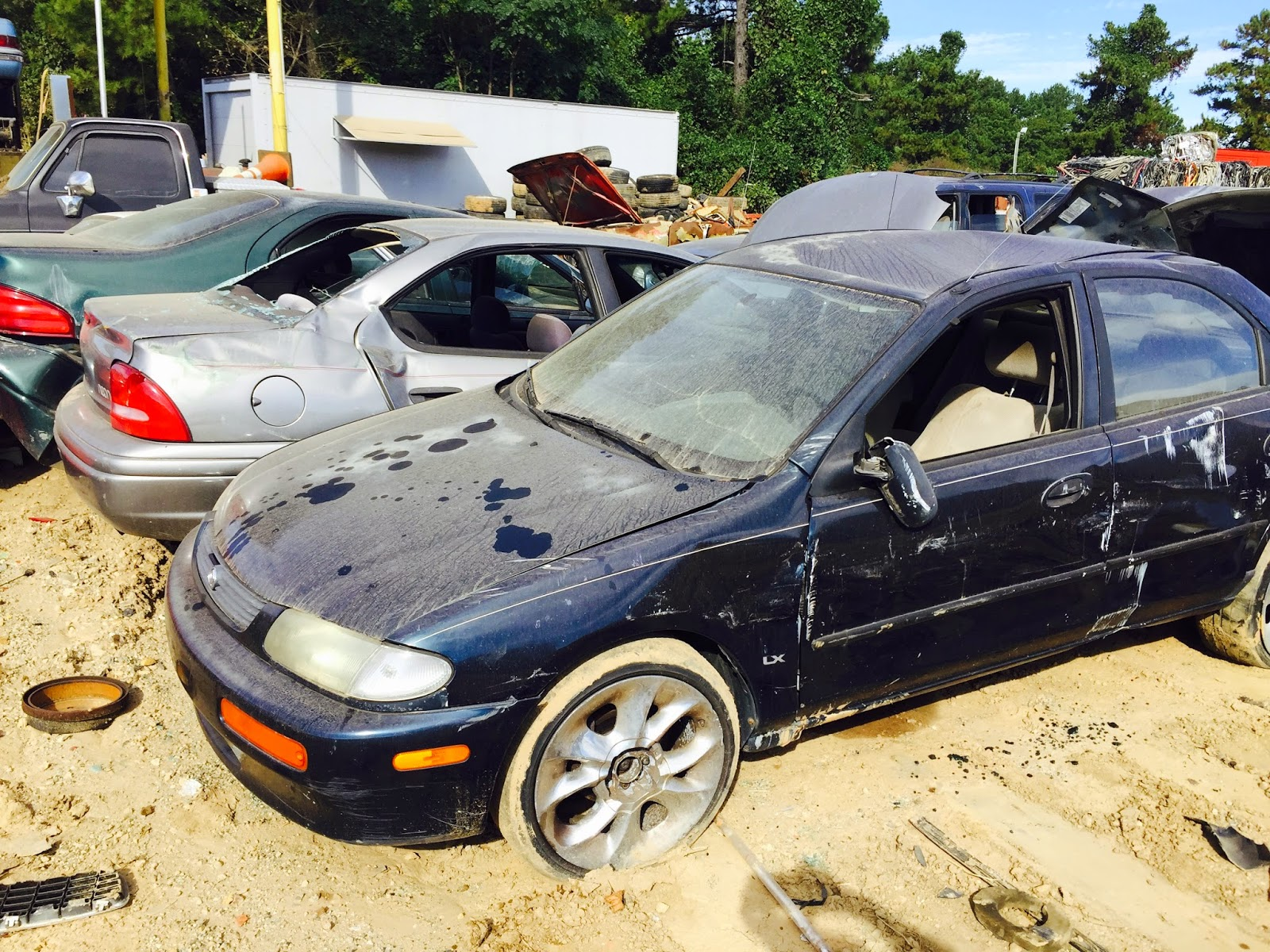 Sell My Junk car for cash, Fast Junk Car removal 919-828-5426